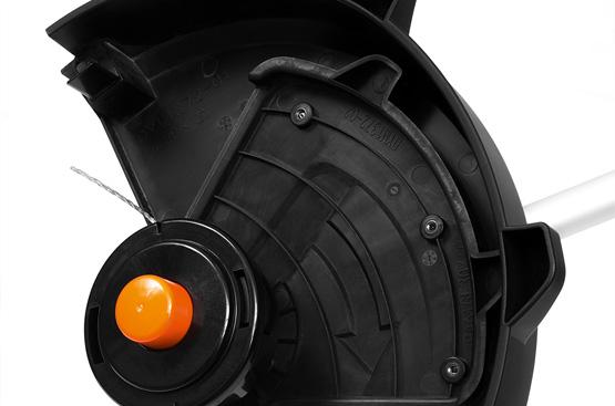 Триммер аккумуляторный Daewoo DABC 3240Li