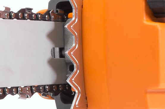 Пила цепная электрическая Daewoo DACS 1800E
