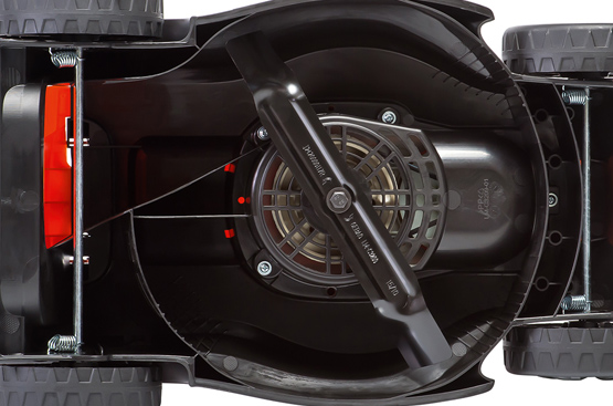 Газонокосилка электрическая Daewoo DLM 1200E