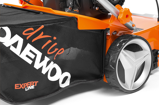 Скарификатор бензиновый Daewoo DSC 4000
