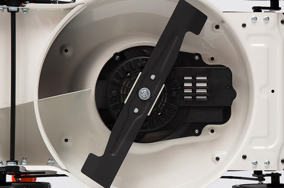 Газонокосилка аккумуляторная Daewoo DLM 4340Li