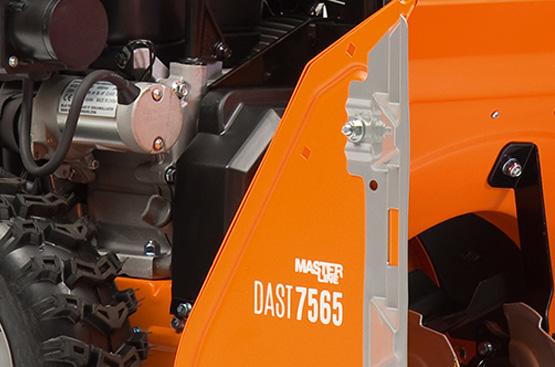 Снегоуборщик бензиновый Daewoo DAST 7565