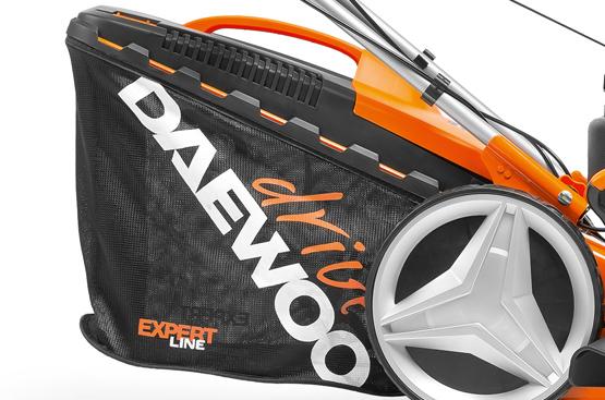 Газонокосилка бензиновая Daewoo DLM 5100SR