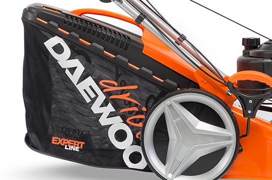 Газонокосилка бензиновая DAEWOO DLM 5500 SVE