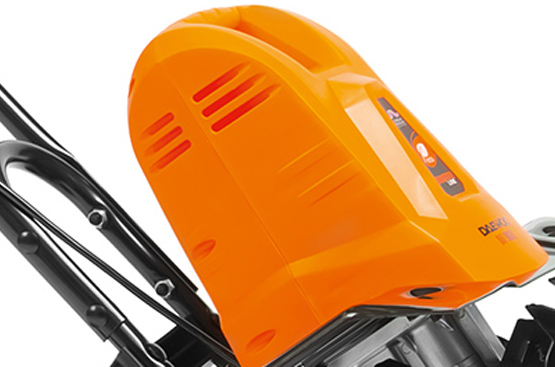 Культиватор электрический Daewoo DAT 1800E