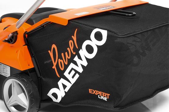 Скарификатор электрический Daewoo DSC 2000E