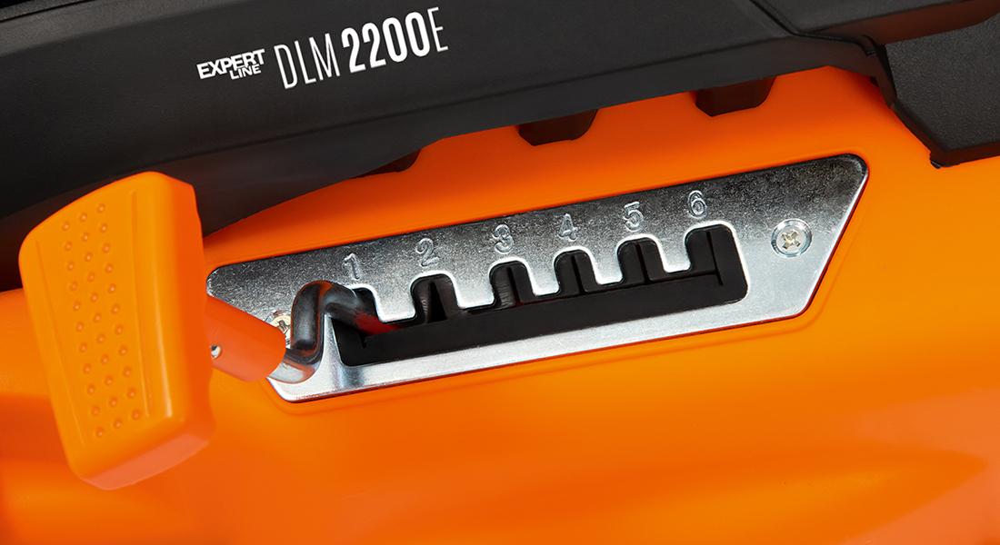 Daewoo DLM 1800E и 2200E